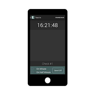 Smart Phone Scoring