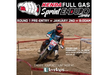 Kenda Full Gas